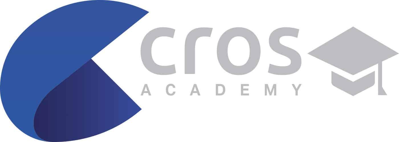 logo CROS ACADEMY ok