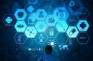 DSMB data management