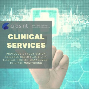 Clinical Services CRO