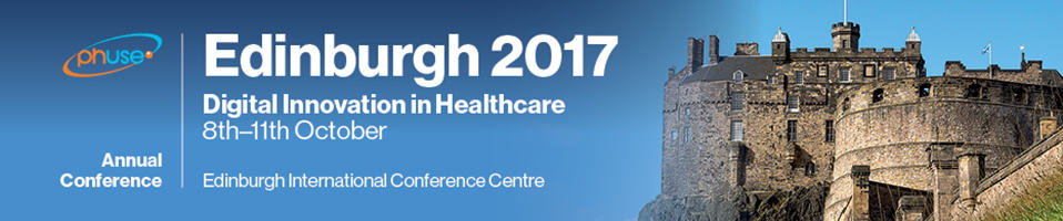 PhUSE Annual Conference 2017
