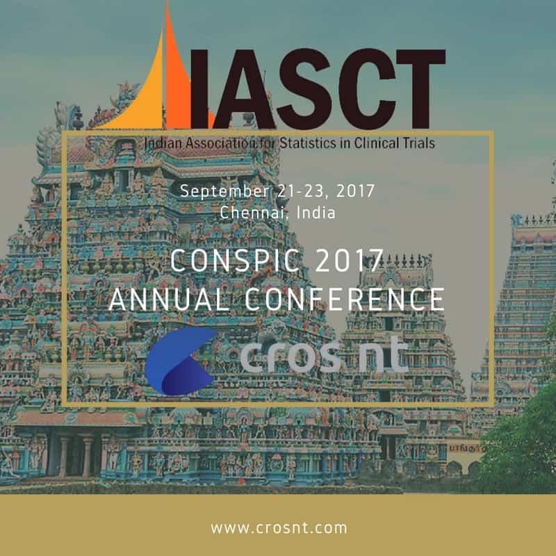 IASCT ConSPIC 2017 India