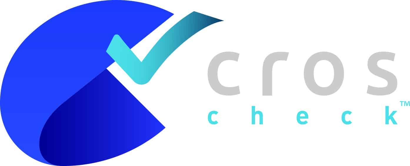 croscheck clinical analytics platform
