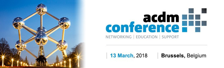 acdm annual conference 2018