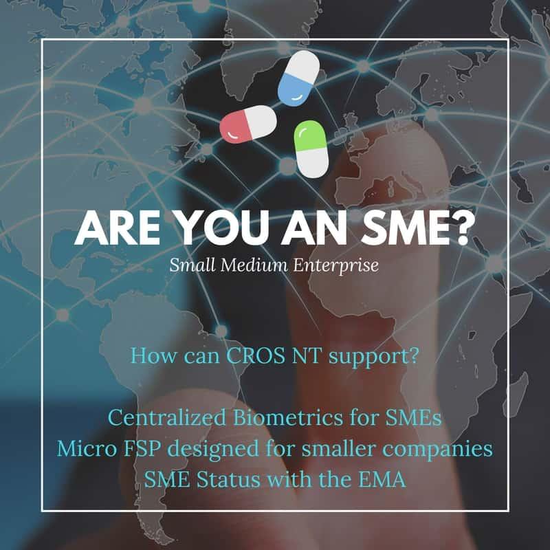 SME Clinical Vendor Oversight